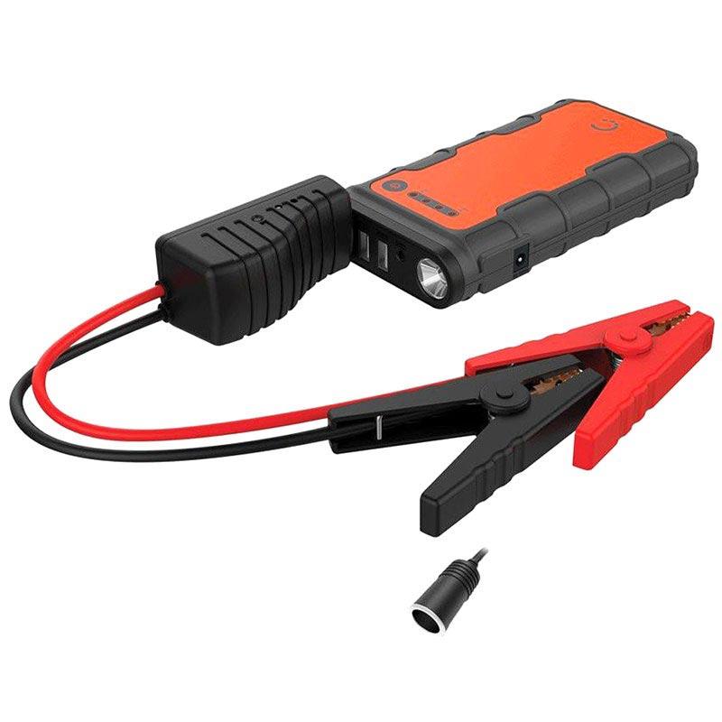 cygnett chargeup auto jump starter power bank 12000mah. Black Bedroom Furniture Sets. Home Design Ideas