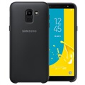 Samsung Galaxy J6 Dual Layer Cover EF-PJ600CBEGWW