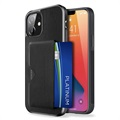 Dux Ducis Pocard Series iPhone 12/12 Pro TPU Cover