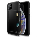 Dux Ducis Pocard Series iPhone 11 TPU Cover