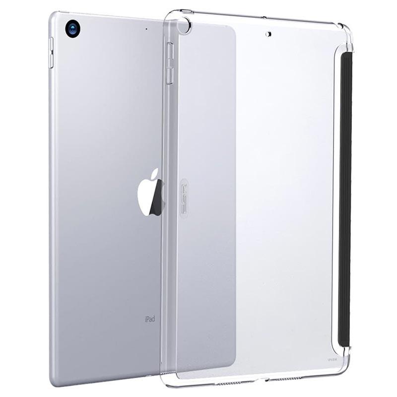 ESR Yippee Clear iPad Air (2019) Cover Gennemsigtig
