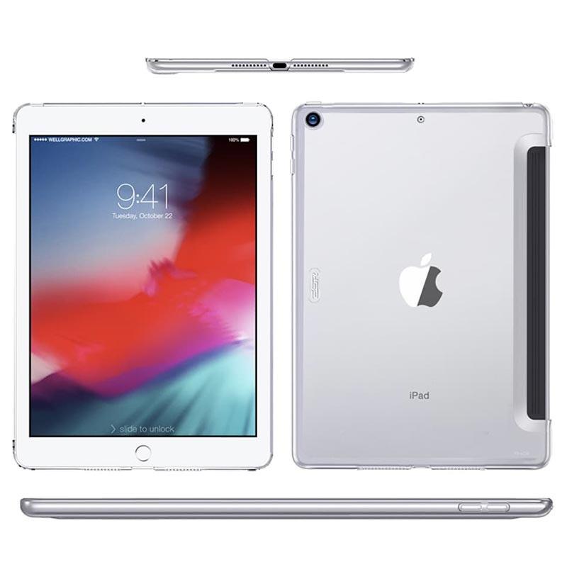 ESR Yippee Clear iPad Mini (2019) Cover Gennemsigtig