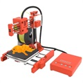 EasyThreed X1 Mini Transportabel 3D Printer til Børn - Orange
