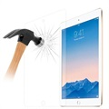 iPad Air 2 Panserglas med Arc Edge - 0.3mm, 9H - Krystalklar