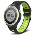 Forever Active GPS SW-600 Smartwatch - Grøn / Sort