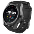 Forever SW-200 Bluetooth 4.0 Smartwatch - Sort