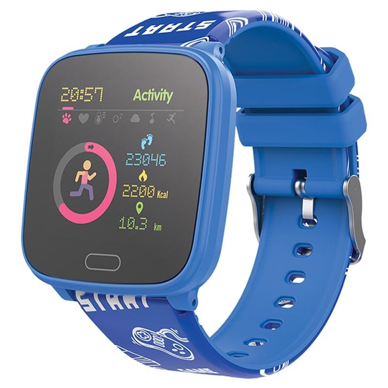 copy of Smartwatch Forever IGO JW-100 zwart