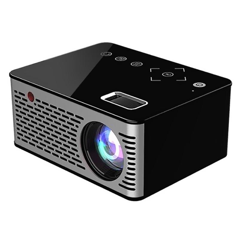 Hvordan tilslutter jeg højttalere til min projektor