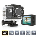 GoXtreme Rebel Full HD Action Kamera - Sort