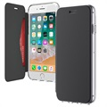 Griffin Reveal Wallet iPhone 6/6S/7/8 Plus Cover - Sort
