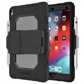 Griffin Survivor All-Terrain iPad Air (2019), iPad Pro 10.5 Cover - Sort