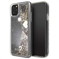 Guess Glitter Collection iPhone 11 Pro Max Cover