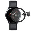 Hat Prince Samsung Galaxy Watch Active2 Panserglas - 44mm - Sort