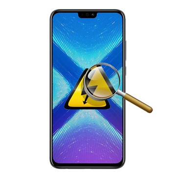 Huawei Honor 8X Diagnose