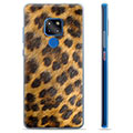 Huawei Mate 20 Hybrid Cover - Leopard