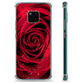 Huawei Mate 20 Pro Hybrid Cover - Rose