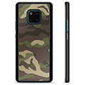 Huawei Mate 20 Pro Beskyttende Cover - Camo