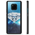 Huawei Mate 20 Pro Beskyttende Cover - Diamant