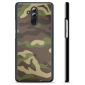 Huawei Mate 20 Lite Beskyttende Cover - Camo