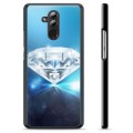 Huawei Mate 20 Lite Beskyttende Cover - Diamant