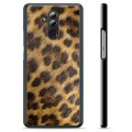 Huawei Mate 20 Lite Beskyttende Cover - Leopard
