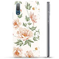Huawei P20 TPU Cover - Floral
