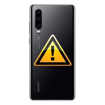 Huawei P30 Bag Cover Reparation