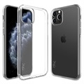 Imak UX-6 iPhone 11 Pro TPU Cover - Gennemsigtig
