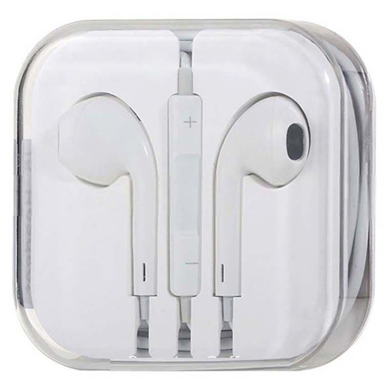 Kendte In-Ear høretelefoner til iPhone/iPad/iPod - Spar 30-50% på et nyt MQ-17