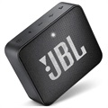 JBL GO 2 Transportabel Vandtæt Bluetooth-højtaler - Sort
