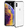 Just Mobile Tenc iPhone XS Max Selvreparerende Cover