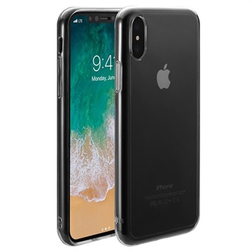 Just Mobile Tenc Selvreparerende iPhone X / iPhone XS Cover