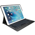 Logitech Create iPad Pro 9.7 Cover med Tastatur - Sort