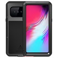 Love Mei Powerful Samsung Galaxy S10 5G Hybrid Cover