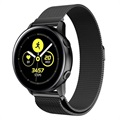 Samsung Galaxy Watch Active Magnetisk Milanorem