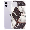 Marble Series iPhone 11 TPU Cover