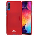 Mercury Goospery Jelly Samsung Galaxy A50 TPU Cover