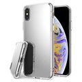 iPhone X / iPhone XS Cover med spejl