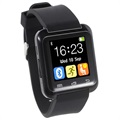 Multifunktionel Bluetooth Smartwatch U80