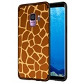 NXE Fashion Samsung Galaxy S9 TPU Cover