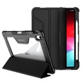 Nillkin Bumper iPad Pro 11 Flip Cover - Sort