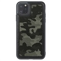 Nillkin Camo iPhone 11 Pro Max Hybrid Cover - Camouflage