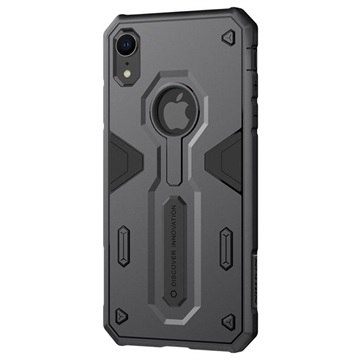 Nillkin Defender II Series iPhone XR Hybrid Cover - Sort