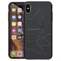 Nillkin Magic TPU iPhone XS Max Qi Cover - Sort