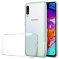 Nillkin Nature 0.6mm Samsung Galaxy A70 TPU Cover