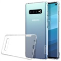 Nillkin Nature 0.6mm Samsung Galaxy S10 TPU Cover