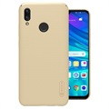 Nillkin Super Frosted Shield Huawei P Smart (2019) Cover