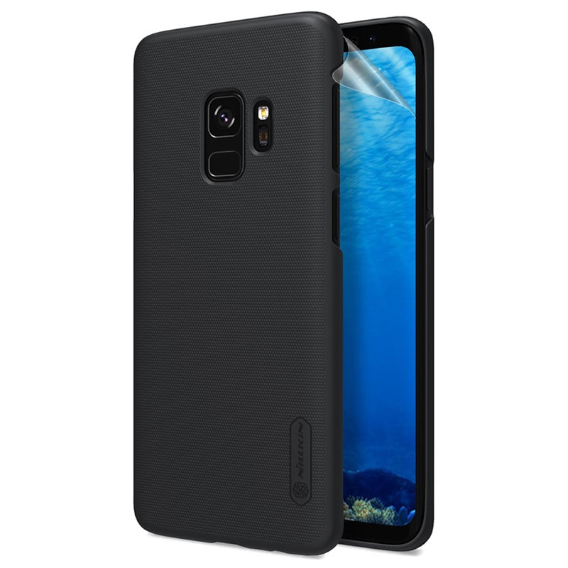Nillkin Super Frosted Shield Samsung Galaxy S9 Cover