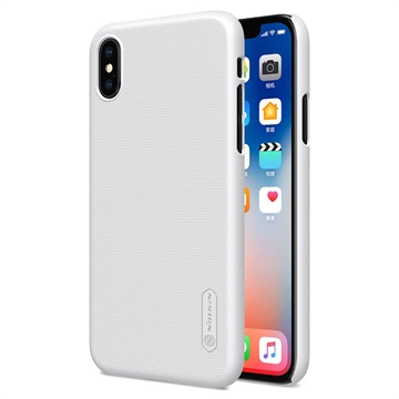 Nillkin Super Frosted Shield iPhone X / XS Cover