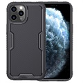 Nillkin Tactics iPhone 12/12 Pro TPU Cover - Sort